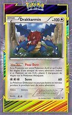 Drakkarmin - NB03:Nobles Victoires  - 89/101 - Carte Pokemon Neuve Française