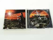HUMAN FORTRESS LORD OF EARTH AND HEAVENS HEIR CD 2001