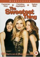 The Sweetest Thing [DVD] [2002], , Very Good, DVD
