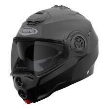 Helmet moto Caberg Droid black matt XS S M L XL XXL casque modular helm