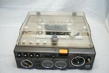 Rare Sony TC-510-2 reel to reel player/recorder, read