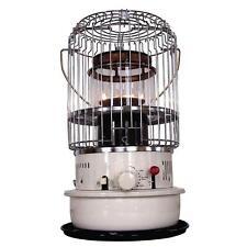 Indoor Kerosene Fuel Convection Space Heater Portable Small Compact DuraHeat New