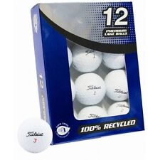 12 TITLEIST Reclaim Lake Golf Balls Blue Boxed