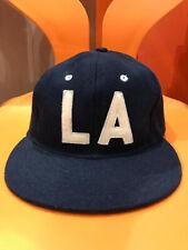 Cap EBBETS FIELD Los Angeles 1940
