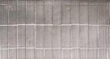 Wills - SSMP223 - OO Gauge Corrugated Glazing (Embossed Plastic Sheets)