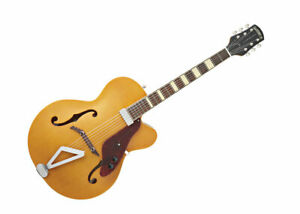 Gretsch G100CE Synchromatic Electric Guitar - Natural - 2515831521