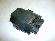 HONDA CR 125 CDI UNIT 2004 (MAY FIT OTHER YEARS)