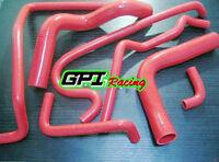 GPI silicone heater radiator hose for HOLDEN VN VP VR VS V8 5.0L SS 304 blue