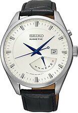 Seiko Mens Kinetic Watch SRN071P1 RRP £229