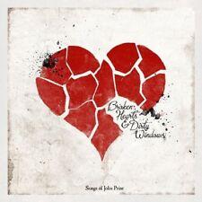 V/A Broken Hearts & Dirty Windows: Songs Of Vinyl LP NEW sealed