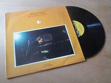 MICHAEL J. SMITH the dualities of man  PIANO JAZZ FREE - Rare HORO HZ 04 Lp 1977