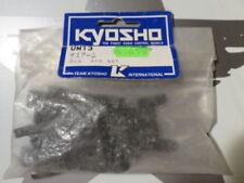 Châssis, transmissions et roues électrique pour véhicule radiocommandé Kyosho