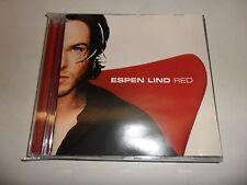 CD  Lind Espen - Red