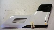 HONDA 94 CBR 1000F RIGHT SIDE COVER USED