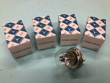 Mercedes Benz 24 Volt 55/50w Headlight Bulb X4 N072601024100 Original NOS