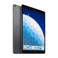 Apple iPad Air 10.5 WiFi 64GB space grau Fingerabdruck Tablet PC Retina WLAN WOW