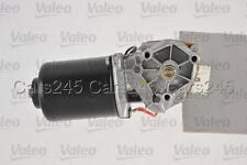 CITROEN AX Front Windshield Wiper motor LHD 12V VALEO 1986-1998