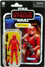 SITH TROOPER VC162 THE RISE OF SKYWALKER STAR WARS THE VINTAGE COLLECTION HASBRO