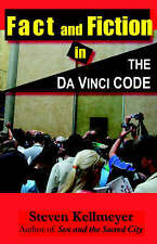 Fact and Fiction in the Da Vinci Code by