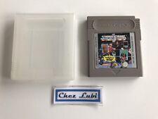 WWF Superstars 2 - Nintendo Game Boy - PAL NOE
