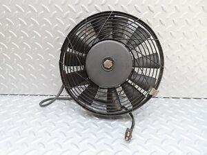 ⚙16010⚙ Mercedes-Benz W123 280E Radiator Cooling Fan
