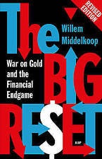 The Big Reset Revised Edition Pb  BOOK NEW