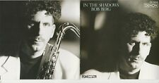 Bob Berg-In the shadows-feat.Mike Stern,Randy Brecker-Denon,Nippon Columbia,1990