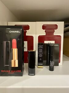 CHANEL MINI MAKEUP LIMITED EDITION NEW & AUTHENTIC