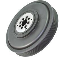 FRONT ENGINE CRANK SHAFT PULLY FITS AUDI A4 A6 A8 Q5 Q7  059105251AD,059105251AH