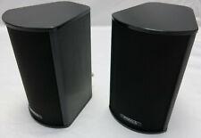 Piega TMicro 3 Highend Lautsprecher Speaker Schwarz, 1 Paar T-Micro 3 Boxen