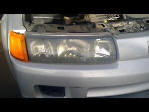 Passenger Right Headlight Fits 02-04 VUE 136160
