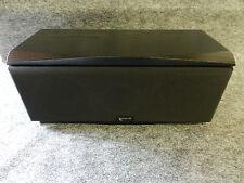 Dynavox TG-1000B-C Centerspeaker schwarz   D30034