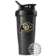 Blender Bottle University of Colorado 28 oz. Shaker Bottle - Black
