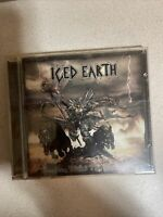 Something Wicked This Way Comes by Iced Earth CD 1998 Century Media SHIPS FAST!