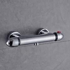 Duscharmatur Mischbatterie Dusche Duschthermostat Armatur Bad Brausethermostat