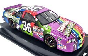 Revell 1/24 Scale - 1998 Skittles Wild Berry Pontiac Ernie Irvan Diecast Nascar