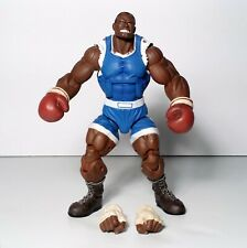 Street Fighter SOTA Toys Balrog Action Figure Capcom