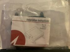 Transtector TSJ-X6-A Advanced Lighting Protection Unit Ethernet NEW!!!