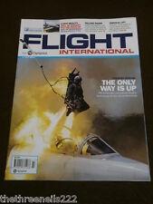 FLIGHT INTERNATIONAL #5446 - UK AEROSPACE - JULY 1 2014