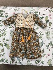 BJD Minifee MSD Fairyland Sevastra dress