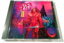 Trapped II Commodore Amiga CD