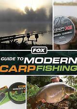 - Fox Guide to Modern Carp Fishing (Paperback) 9780091940256