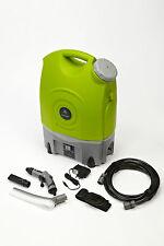 Aqua2go mobiler Druckreiniger - 12 Volt 17 Liter