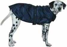 Fully Waterproof Quality Raincoat/Jacket for Dogs - 30cm - with free carry pouch