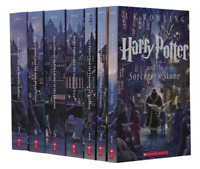 Harry Potter Complete Collection Narrated by Stephen Fry 📧⚡Email Delivery(10s)⚡