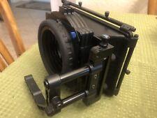 Redrock Micro Matte Box/ Follow Focus/ Hand Held Rig Bundle
