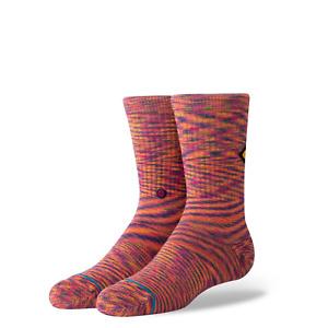 Stance Yin Yang Kids Socks Size Youth M (11-1)
