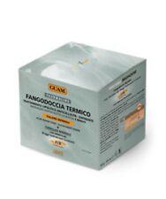 GUAM TOURMALINE FANGODOCCIA TERMICO. TRATTAMENTO LIPOLITICO ANTICELLULITE 500 gr