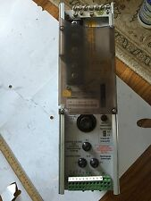 USED INDRAMAT TVM 2.1-050-W1-220 BOSCH POWER TVM2.1-50-220/300-W1/220/380,BOX17