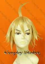 Tales of Symphonia Emil Castagnier Custom Made Cosplay Wig_commission635